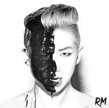 Rap Monster - RM (MIXTAPE) by criscrazy