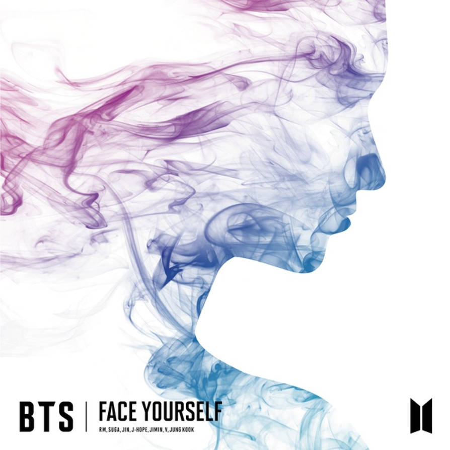 Bts - Face Yourself by criscrazy on DeviantArt