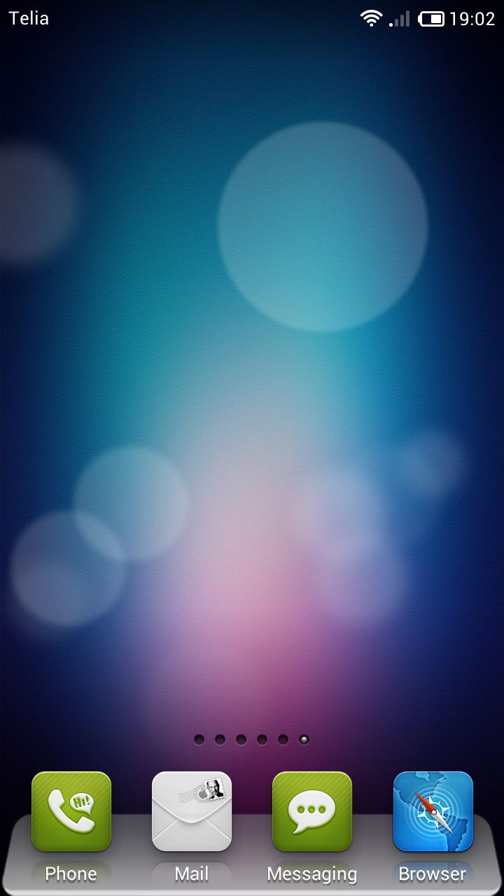 Polaroid Mi Wallpaper by Xiaomi-MIUI on deviantART
