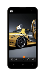 SmartiMIUI Lockscreen for MIUI by Xiaomi-MIUI