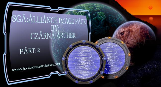 SGA Alliance Image Pack p2