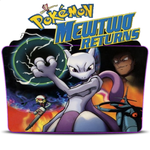 Pokemon Mewtwo Returns By Loay1994 On Deviantart