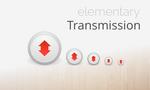 Transmission icon eOS