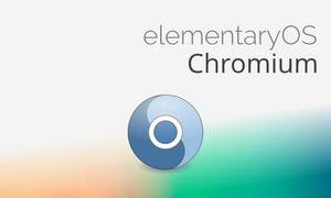 Chromium icon eOS by Amathadius