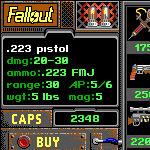 Fallout (1988)