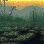 Swamp location by drysmian