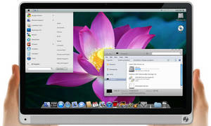 Mac OS X Lion 64-Bit Theme