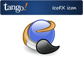 Tango IcoFX Icon by STATiK-04