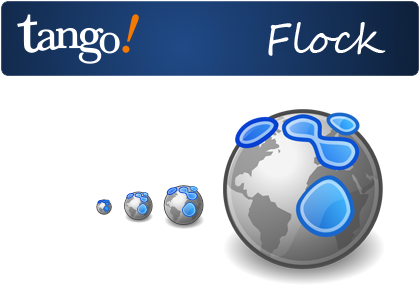 Tango Flock Icon by STATiK-04 on DeviantArt