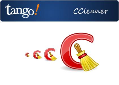 Tango CCleaner Icon by STATiK-04