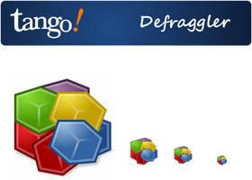 Tango Defraggler Icon. by STATiK-04