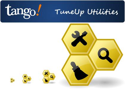 Tango TuneUp Utilities by STATiK-04