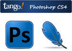 Photoshop CS4: Dock Icon