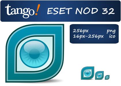 Tango - ESET NOD32 by STATiK-04