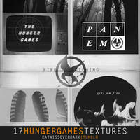 hunger games textures pack