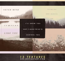 texture set 01 by Sx2