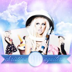 PNG Pack(1) Christina Aguilera