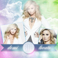 PNG Pack(101) Demi Lovato