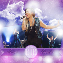 PNG Pack (109) Demi Lovato