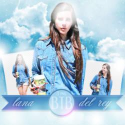 PNG Pack (110) Lana Del Rey