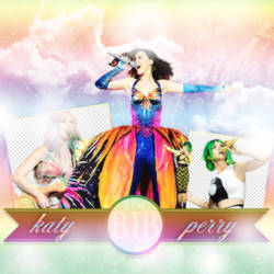 PNG Pack (112) Katy Perry