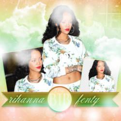 PNG Pack (116) Rihanna Fenty