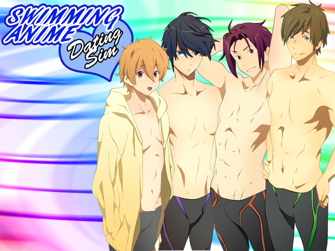 dating simulator anime free for boys girls boys full
