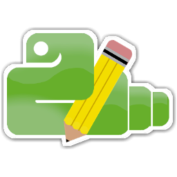 PyScripter Icon by Jayvant