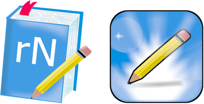 ResophNotes Icons