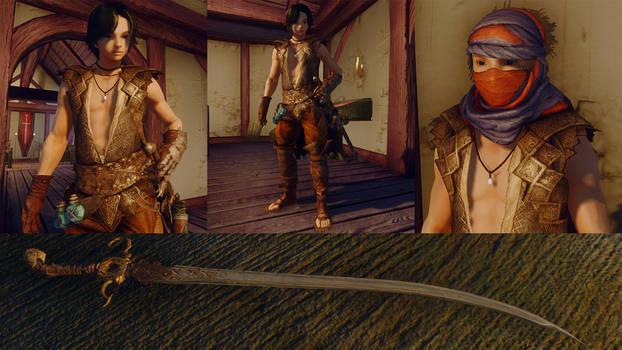 Prince of Persia 2008 v2.0