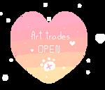 art trade OPEN