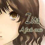 Zita - A Flash Comic