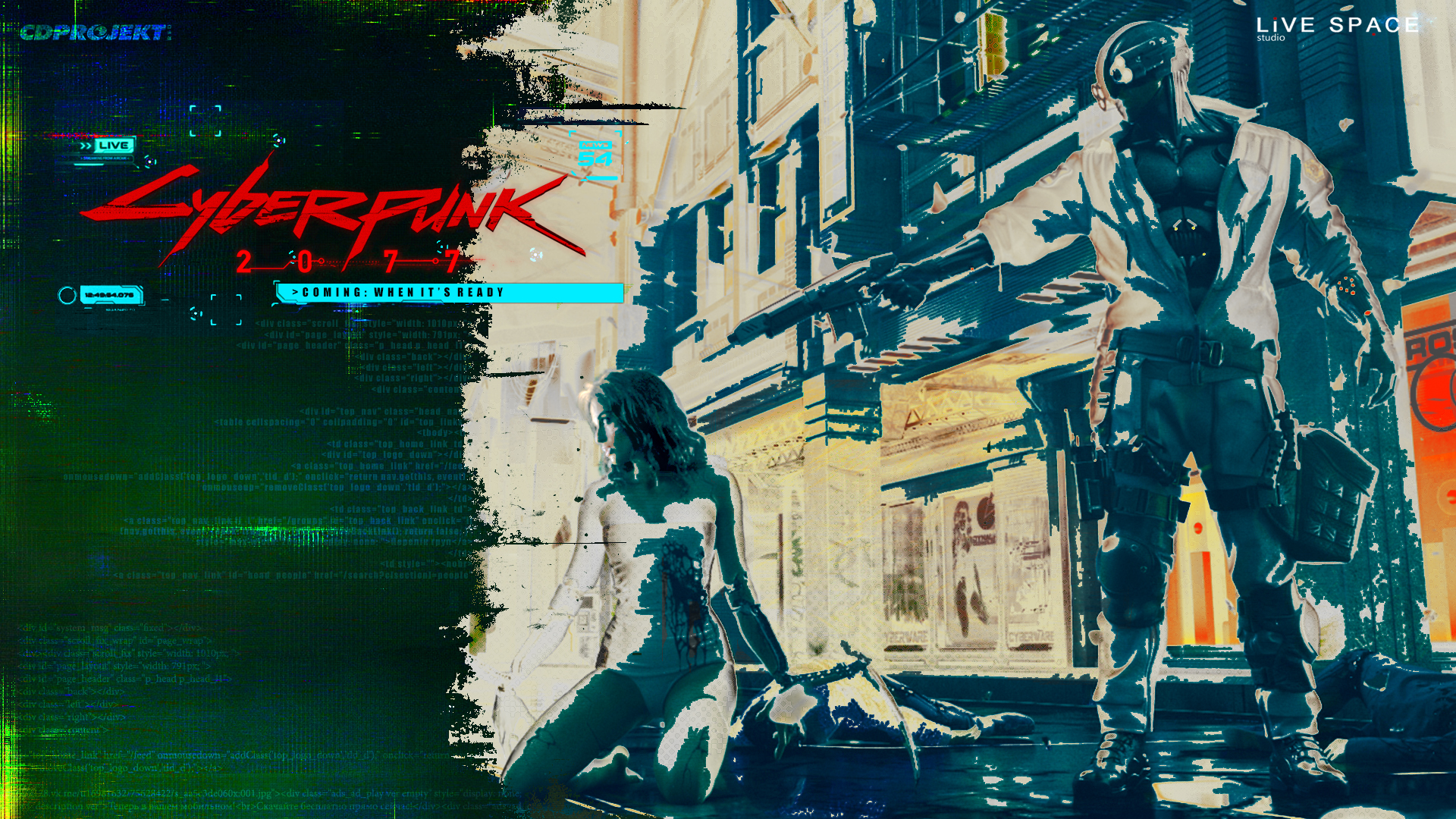 Cyberpunk 2077 by 1n stereo on deviantart cyberpunk 2077 by 1n stereo voltagebd Images