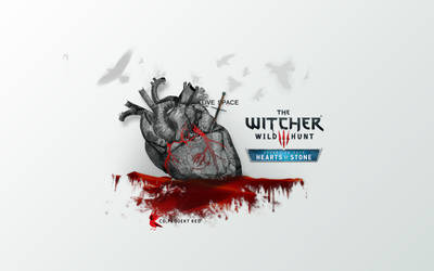 LS The Witcher 3: Hearts of Stone