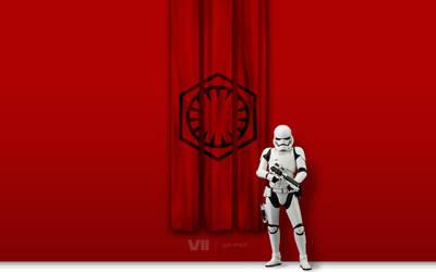LS Star Wars #2