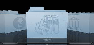 Linotype Folder Icon for 10.5