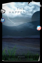 The Happening by sinedrock
