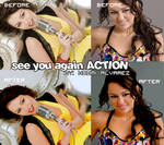 see you again ACTION