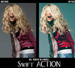 Swift ACTION