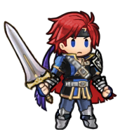 Awakening Roy Attack Animation by SonicandRBisawesome