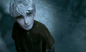 Jack Frost-gift