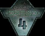 Project Dread 4 Title Screen, Flash Test