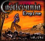 Castlevania: Ecclesia Engine Public v0.14c