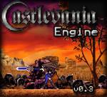 Castlevania: Order of Ecclesia Engine  -v0.3-