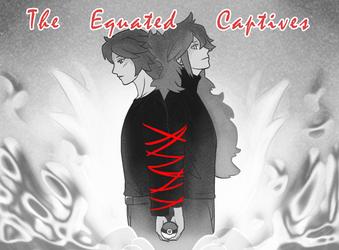 [Pokemon] The Equated Captives (BW fanfic) | COMM. by MajorasMasks