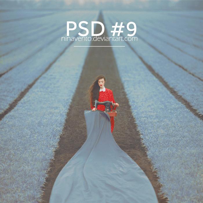 [29062016] #9 PSD NinaVento by NinaVento