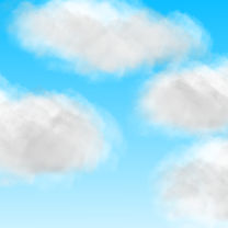 Free Sky Animated icon