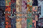 Gradient Pack #4