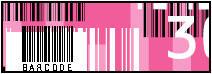 Barcode by HamdaanY