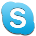 Skype icon mod by DcFanRus